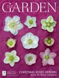 The Garden, December 2009 - includes my article on Christmas roses, Helleborus niger. Image: ©RHS