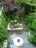 Martyn Cox,London,garden,small garden. Image: ©Martyn Cox.