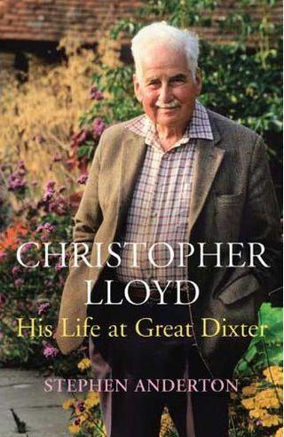 Christopher Lloyd,Stephen Anderton,Great Dixter