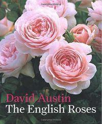 English Roses,David Austin,book,