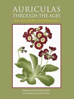 Auriculas - Book Review