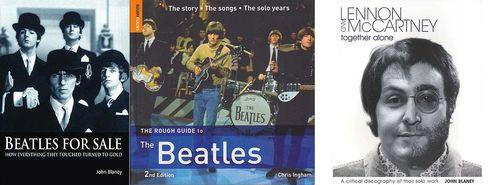 BeatlesBooksThree